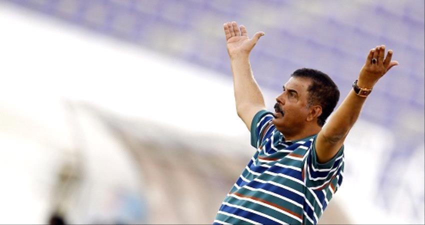 وفاة مدرب المنتخب اليمني لكرة القدم سامي نعاش بمضاعفات كورونا في عدن