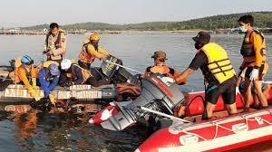 صورة سيلفي تتسبب بغرق سفينة ومقتل 7 أشخاص