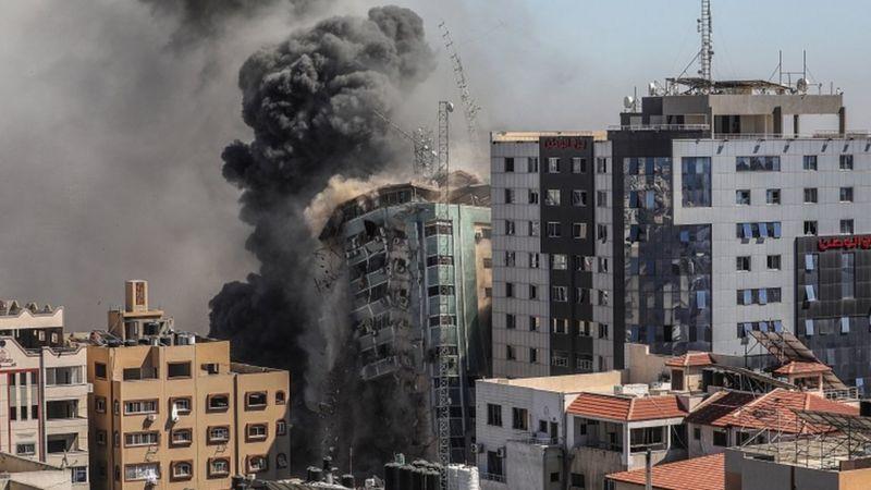 استمرار العدوان على غزة.. الداخل الإسرائيلي ينقسم بين مؤيد ومعارض